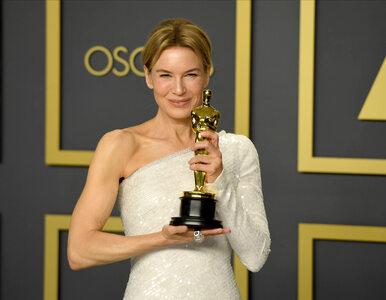 Renee Zellweger jako Pam Hupp. Dwukrotnie nagrodzona Oscarem aktorka...