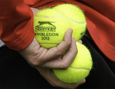 Wimbledon: deszcz zatrzymał Kubota. Polak o krok od zwycięstwa