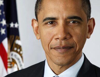 Obama oszczędza na świętach