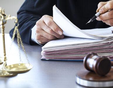 12 godzin obrad o przyszłości sądów. Sejmowa podkomisja poparła zmiany
