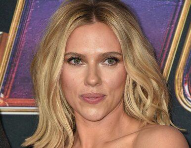 """""""Black Widow"""" ze Scarlett Johansson potwierdzony. """"To całkiem surowy film"""""""