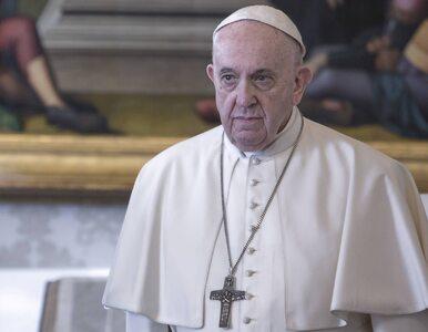 Biedny kościół. Dlaczego papież Franciszek obcina pensje kardynałom
