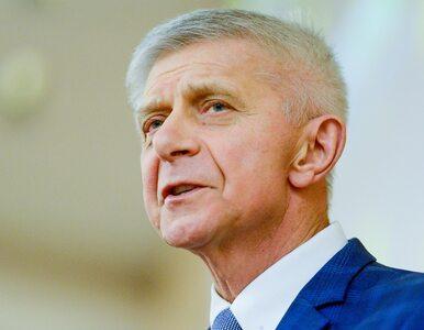 """Marek Belka o """"pisowskim dance macabre"""". """"Zły za stoki prezydent,..."""