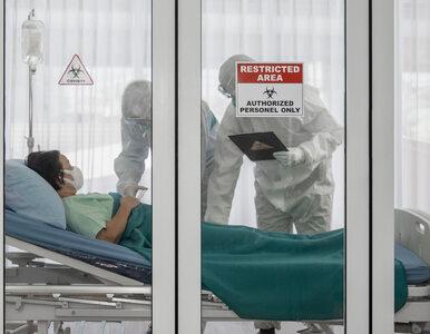 Dobowy bilans koronawirusa. 11 742 nowe przypadki, zmarło 87 osób
