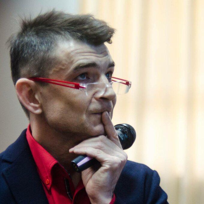 Ernest Zozuń, dziennikarz Trójki