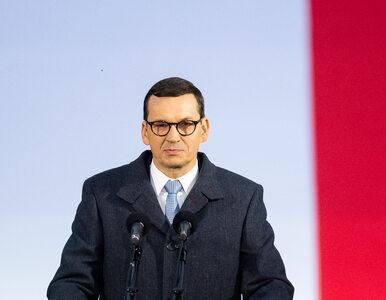 """Morawiecki zapowiada rewolucję w ochronie zdrowia. """"Nigdy nie było..."""