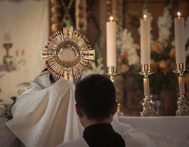 Czy w Nowy Rok katolicy muszą uczestniczyć w mszy świętej? Wyjaśniamy