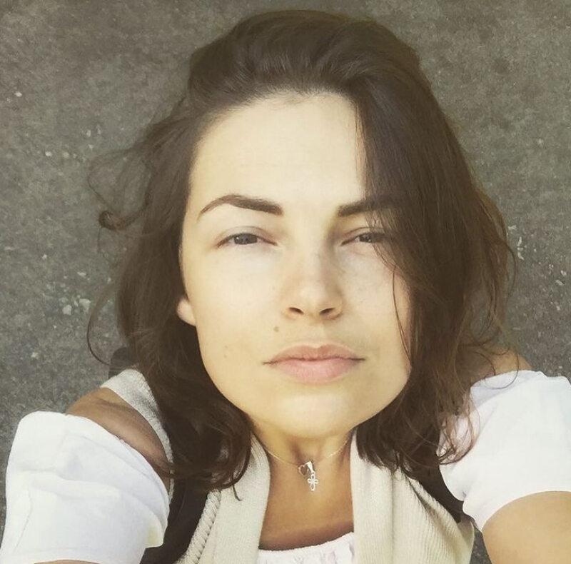 Zoriana Marchenko