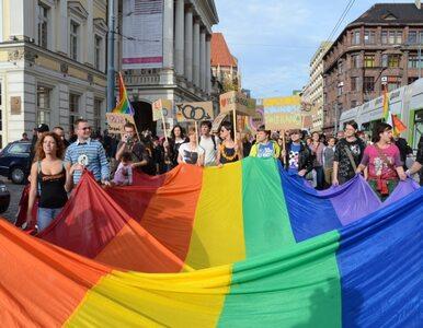 Kozłowska-Rajewicz nie pójdzie w Paradzie Równości