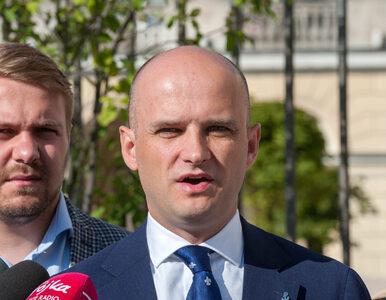 """Warszawa. Radny PiS chce powołania pełnomocnika ds. mężczyzn. """"Są..."""