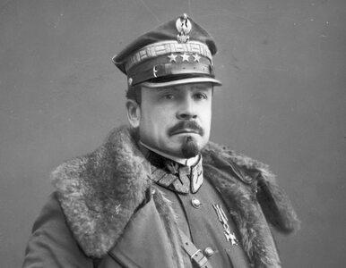 Jeden z Ojców Niepodległości i bohater wojny polsko-bolszewickiej....