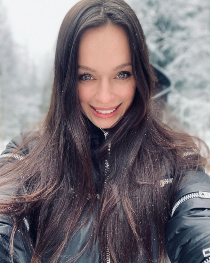 Aleksandra Janiec