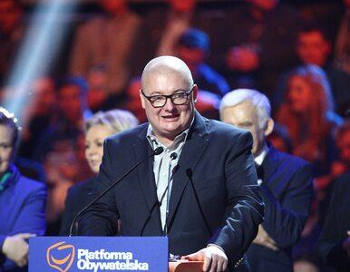 Kamiński: Jeśli Kukiz chce zmieniać Polskę z Rydzykiem, to żadna zmiana