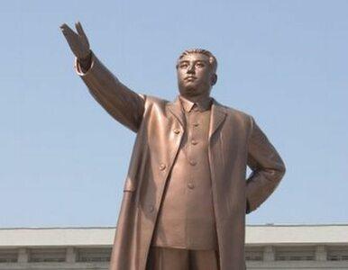 Korea Północna: przywódcy mieli żyć 120 lat dzięki... śmiechowi