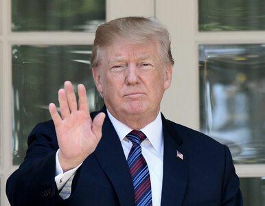 Donald Trump spotkał się z rosyjskimi prostytutkami? Były szef FBI...