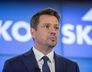 """Trzaskowski skomentował list Kaczyńskiego. """"Strach, strach i jeszcze raz..."""