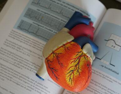 Płeć ma wpływ na ryzyko rozwoju niewydolności serca