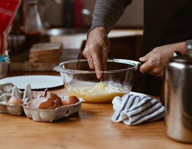 Czym zastąpić jajka podczas pieczenia? Podpowiedź dla wegan, alergików i...