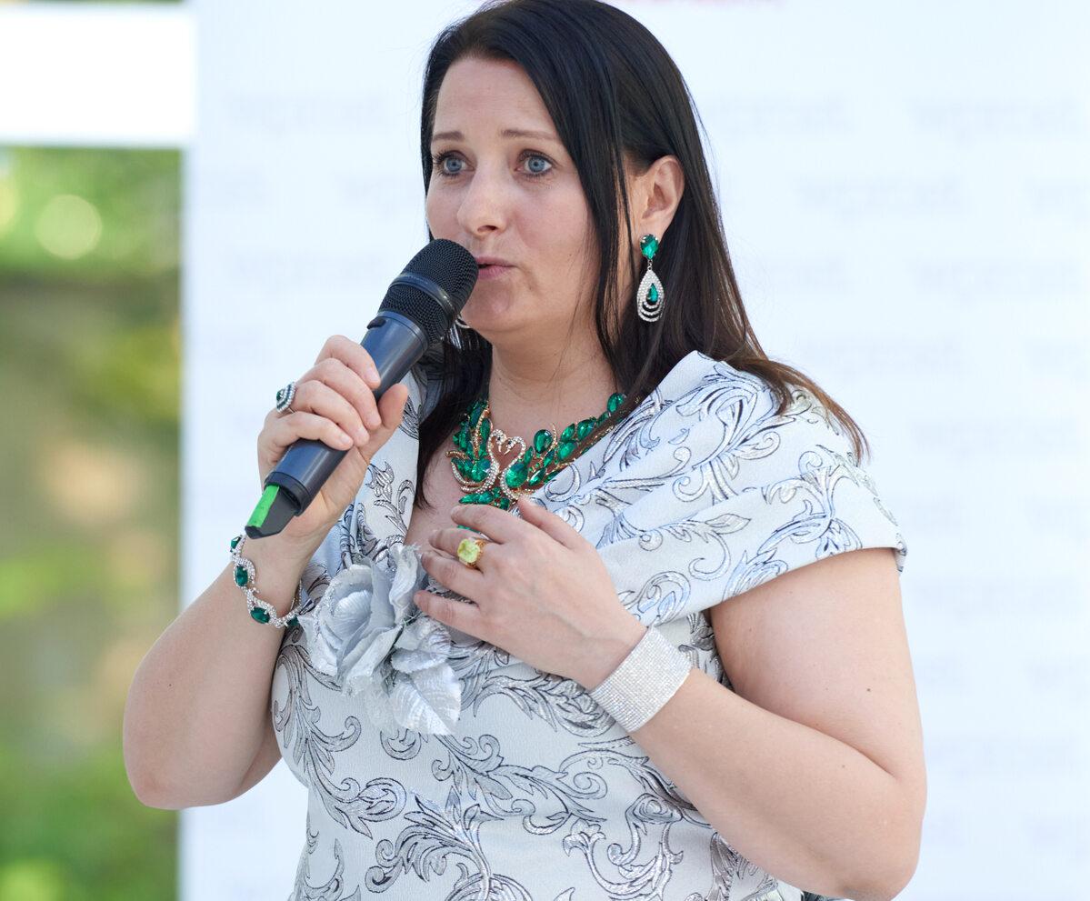 Anna Maria Adamiak
