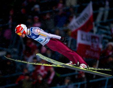 PŚ w skokach narciarskich - Zakopane K-134