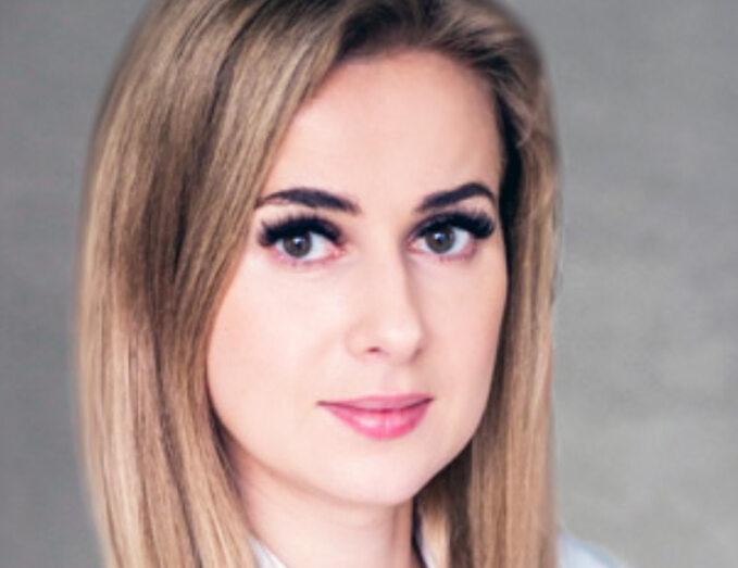 Dr Agnieszka Nalewczyńska, klinika Estebelle