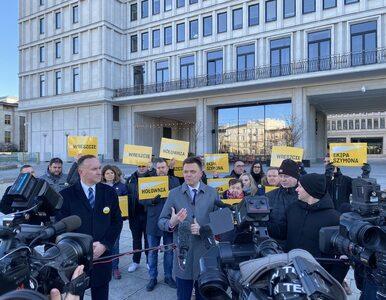 Hołownia pokazał pierwszy spot wyborczy. Były minister w rządzie PO-PSL...