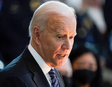 """Biden jednak odpuści Rosji? """"Nie wiadomo, jakie straty teraz poniesiemy"""""""