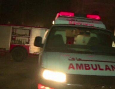 Izrael wznowił ataki na Strefę Gazy. Zniszczenia i zabici