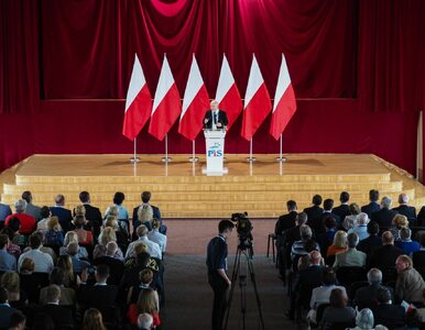 PiS chce zmieniać ordynację, politycy Kukiz'15 się sprzeciwiają