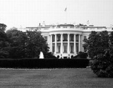 Nieproszeni goście u Obamy