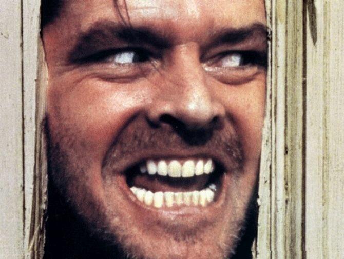 """Z czym zmagał się w przeszłości Jack Torrance z filmu i powieści """"Lśnienie""""?"""