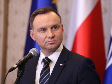 """Opozycjonista z czasów PRL nie przyjmie odznaczenia od prezydenta. """"Moja..."""
