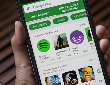 Jeśli masz w telefonie te aplikacje, usuń je czym prędzej [LISTA]