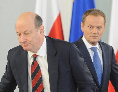 Tusk celowo ujawnił stan finansów państwa w wakacje