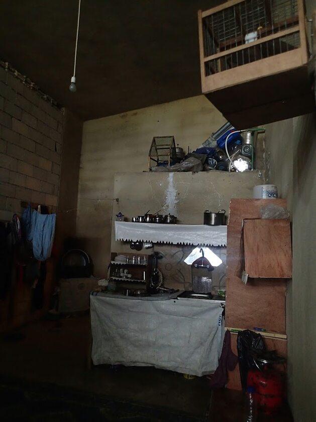 Mieszkanie uchodźców Mieszkanie uchodźców
