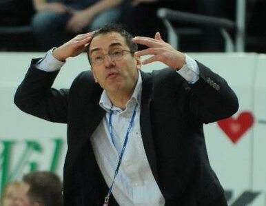 Kadra koszykarek ma nowego trenera