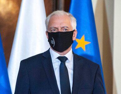 Jarosław Gowin spotka się dziś z przedstawicielami branży weselnej,...