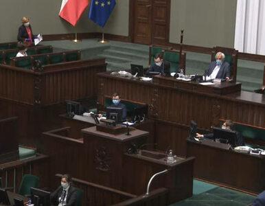 Blok głosowań w Sejmie. Jednym z projektów obywatelskich zajmie się...