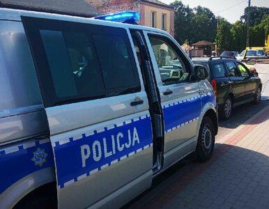 Członek kartelu narkotykowego przewieziony do Polski. Chodzi o 1,5 mld...