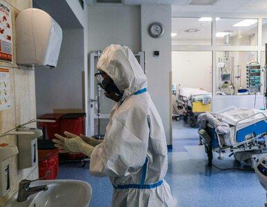 Koronawirus w Polsce. Najnowsze dane resortu zdrowia