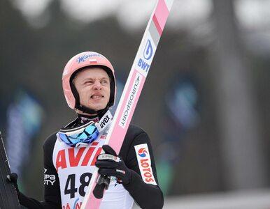 Dawid Kubacki tuż za podium w konkursie skoków w Rasnovie