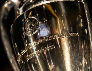 Liga Mistrzów: Real wpadł na Bayern w półfinale!