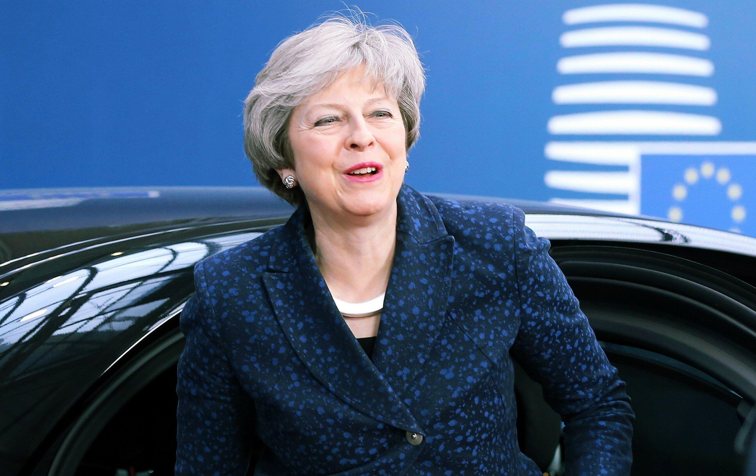 W piątek 5 kwietnia szefowa brytyjskiego rządu wysłała list do przewodniczącego Rady Europejskiej z wnioskiem o przełożenie terminu brexitu na…