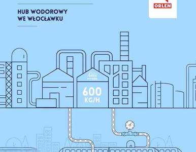 Współpraca PKN ORLEN i miast partnerskich na rzecz wodorowego paliwa...