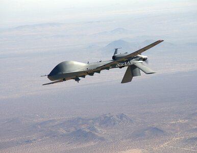 CIA sama zdecyduje o ataku z użyciem dronów?