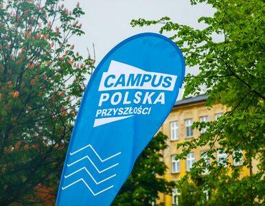 Campus Polska Przyszłości ujawnił program. Tusk prowadzącym otwarcia