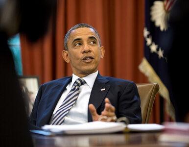 """""""Obama oddzwonił do Komorowskiego"""""""