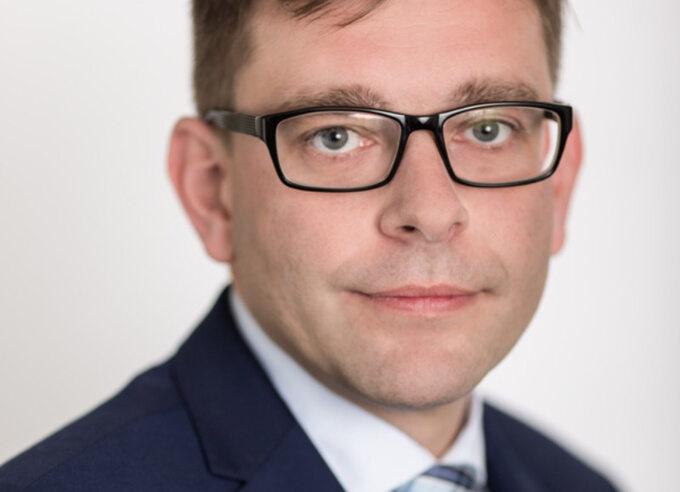 Dr Grzegorz Baczewski, dyrektor generalny Konfederacji Lewiatan