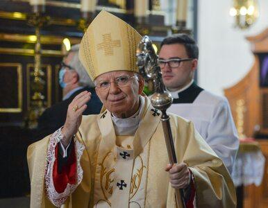 Abp Jędraszewski poprowadził Drogę Krzyżową. Porównał aborcję z...