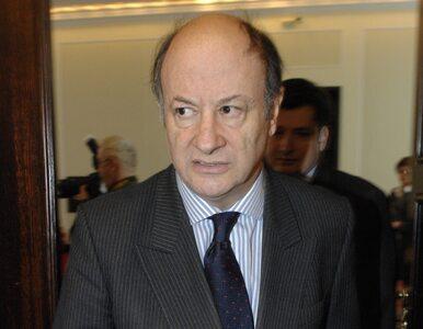 Prezes banku zastąpi Rostowskiego w rządzie?